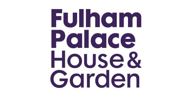 logo vector Fulham Palace House & Garden
