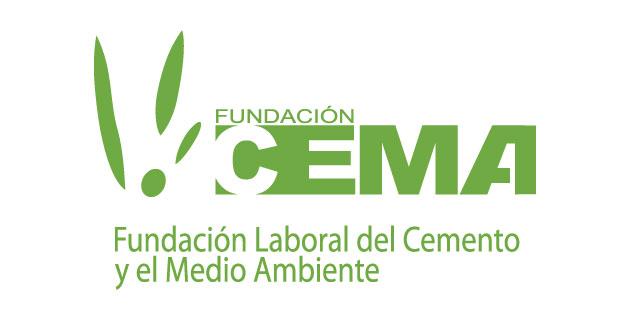 logo vector Fundación CEMA