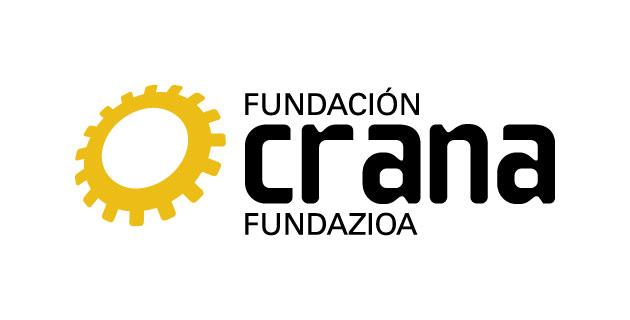logo vector Fundación CRANA