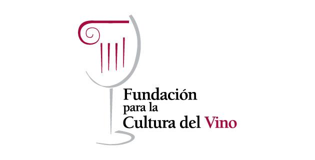 logo vector Fundación para la Cultura del Vino