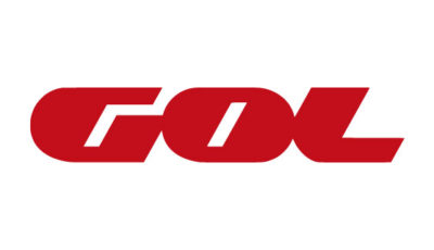 logo vector GOL