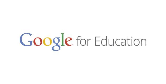 logo vector Google for Education