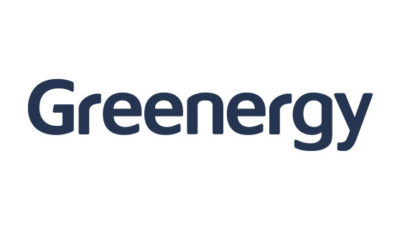 logo vector Greenergy