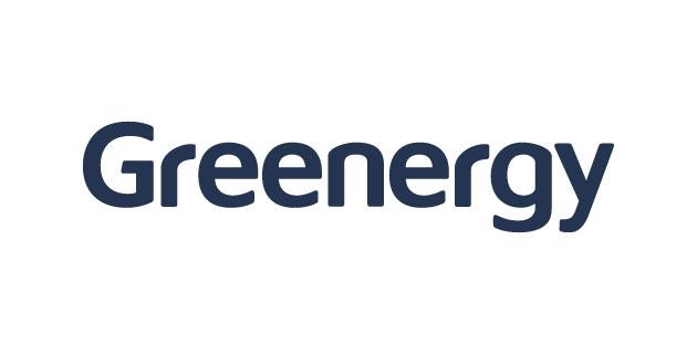 logo vector Greenergy