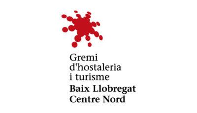 logo vector Gremi d'hostaleria i turisme del Baix Llobregat