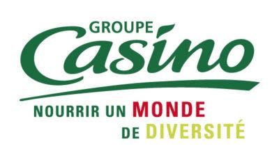 logo vector Groupe Casino