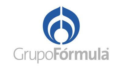 logo vector Grupo Fórmula