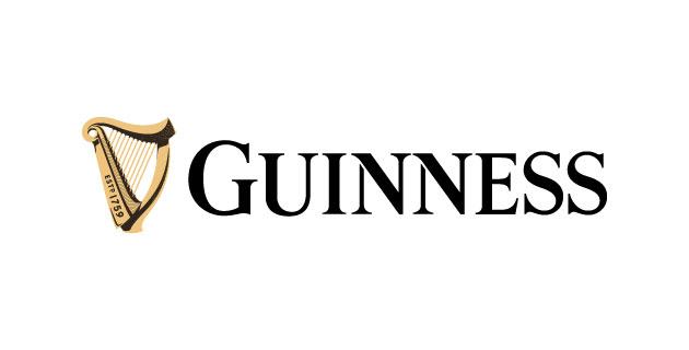 logo vector Guinnes