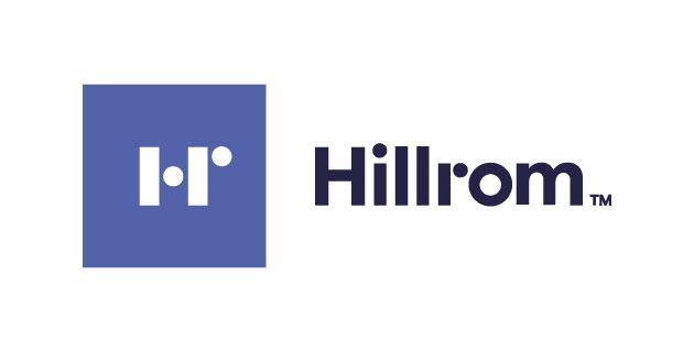 logo vector Hillrom