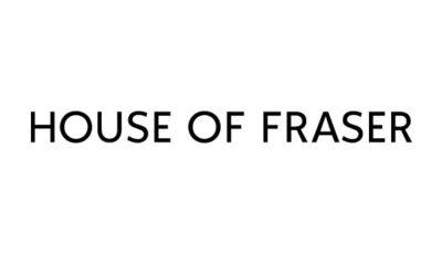 logo vector House of Fraser