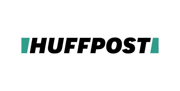 logo vector Huffington Post