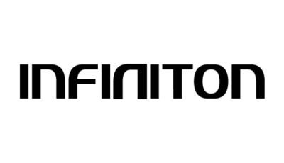 logo vector Infiniton