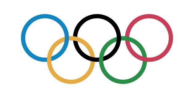 logo vector Juegos Olímpicos