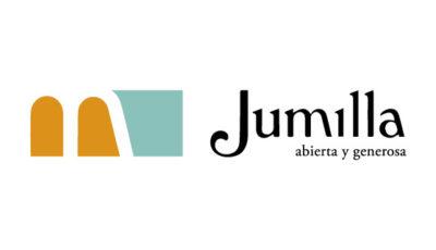 logo vector Jumilla Turismo