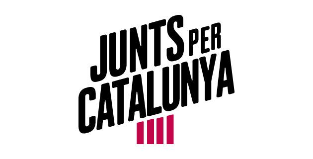 logo vector Junts per Catalunya