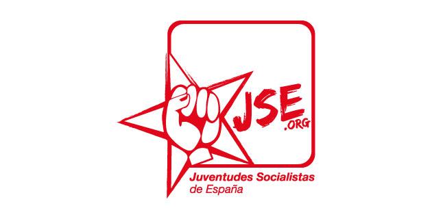 logo vector Juventudes Socialistas de España