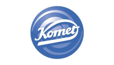 logo vector Komet