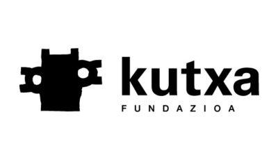 logo vector Kutxa Fundazioa