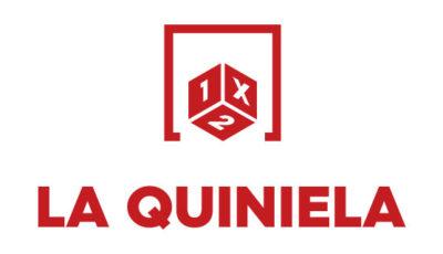 logo vector La Quiniela