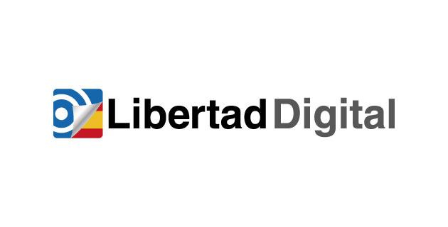 logo vector Libertad Digital
