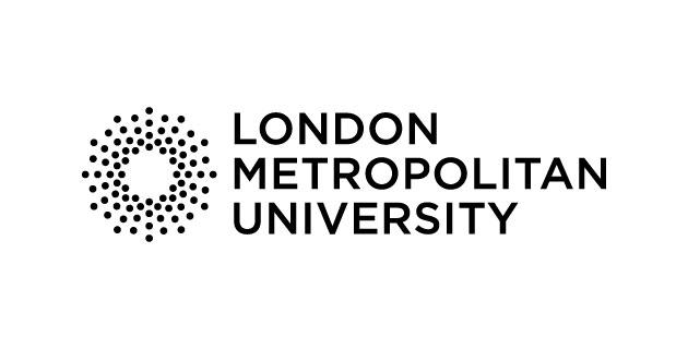 logo vector London Metropolitan University