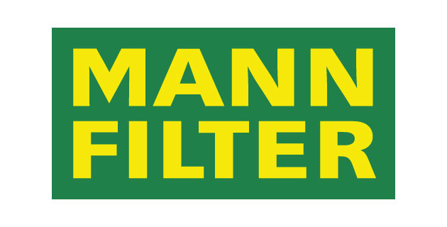 logo vector Mann Filter