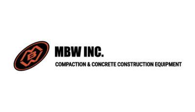 logo vector MBW