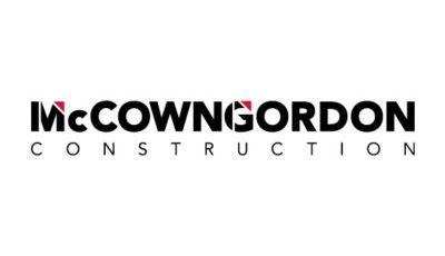 logo vector McCownGordon Construction