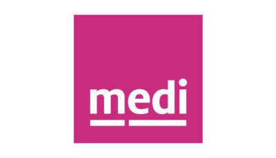 logo vector Medi