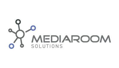 logo vector MediaRoom Solutions