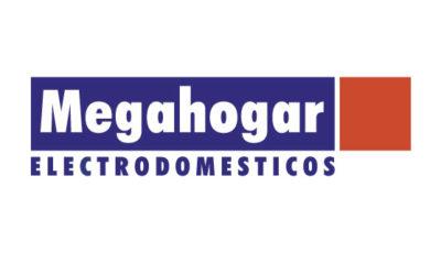 logo vector Megahogar