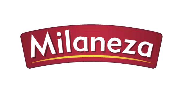 logo vector Milaneza