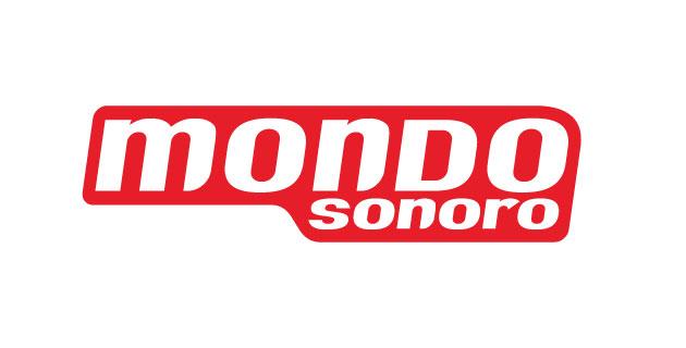 logo vector Mondo Sonoro
