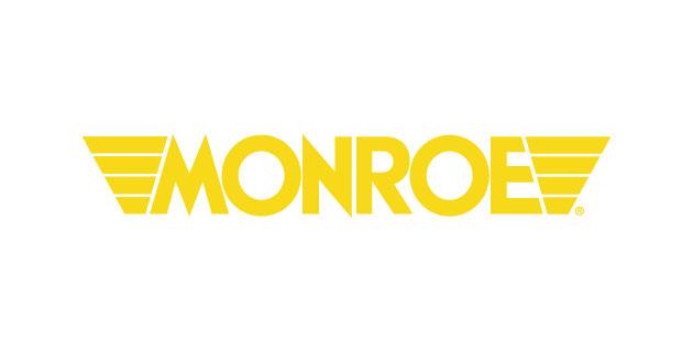 logo vector Monroe