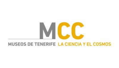 logo vector Museo de la Ciencia y el Cosmos