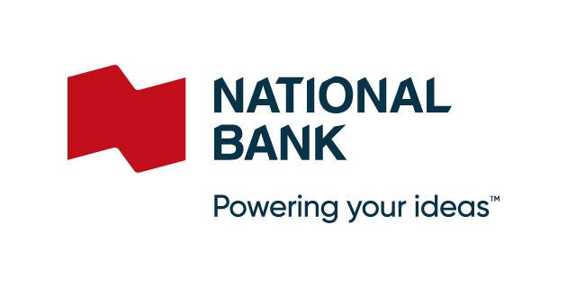 logo vector National Bank