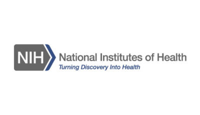 logo vector National Institutes of Health