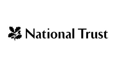 logo vector National Trust