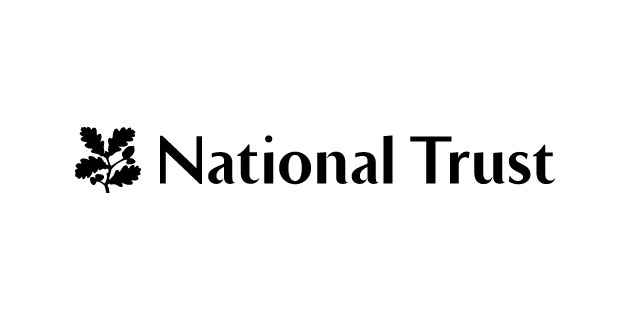 logo vector National Trust