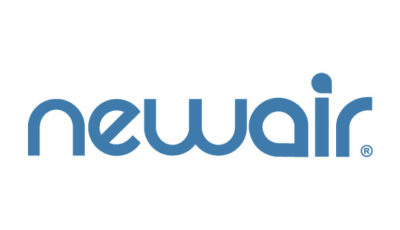 logo vector NewAir
