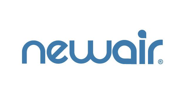 logo vector NewAir