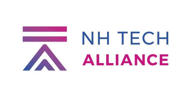 logo vector NH Tech Alliance