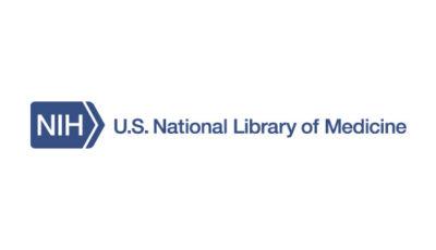 logo vector NIH NLM