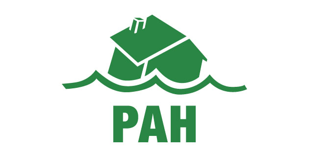 logo vector PAH