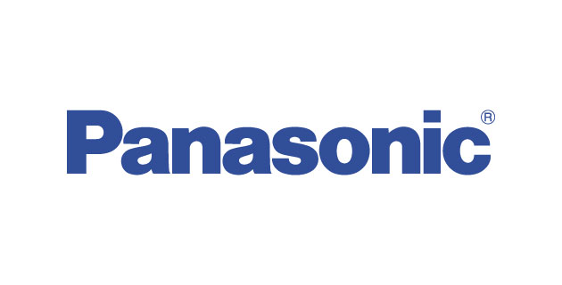 logo vector Panasonic