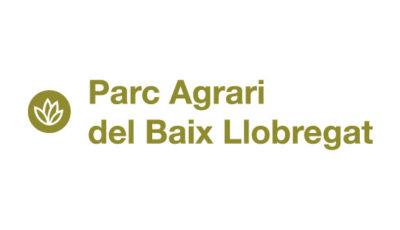 logo vector Parc Agrari del Baix Llobregat