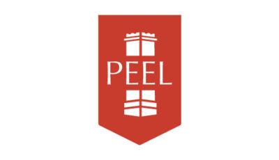 logo vector Peel Group