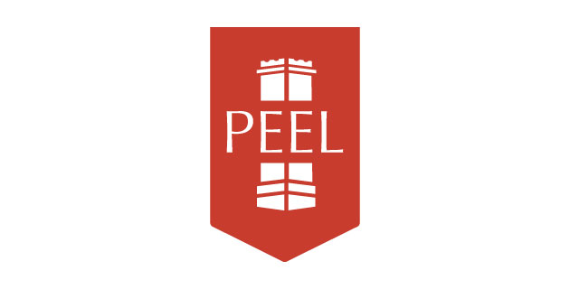 logo vector Peel Group