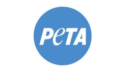logo vector PETA