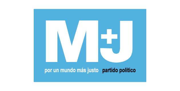 logo vector Por un Mundo más Justo